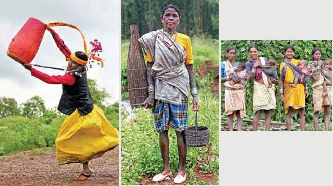 Khám phá điều thú vị ở những bộ lạc cổ xưa nhất Ấn Độ - hình ảnh 3