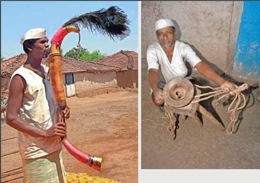 Khám phá điều thú vị ở những bộ lạc cổ xưa nhất Ấn Độ - hình ảnh 4