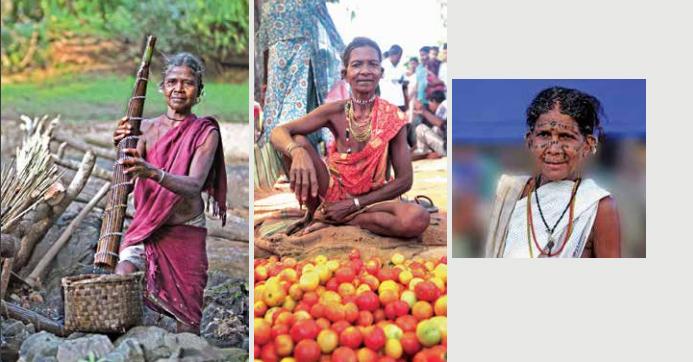 Khám phá điều thú vị ở những bộ lạc cổ xưa nhất Ấn Độ - hình ảnh 5