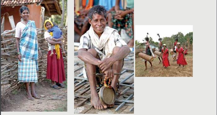 Khám phá điều thú vị ở những bộ lạc cổ xưa nhất Ấn Độ - hình ảnh 8
