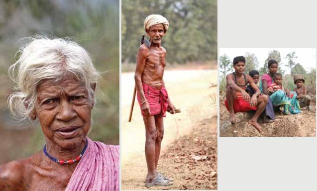 Khám phá điều thú vị ở những bộ lạc cổ xưa nhất Ấn Độ - hình ảnh 9