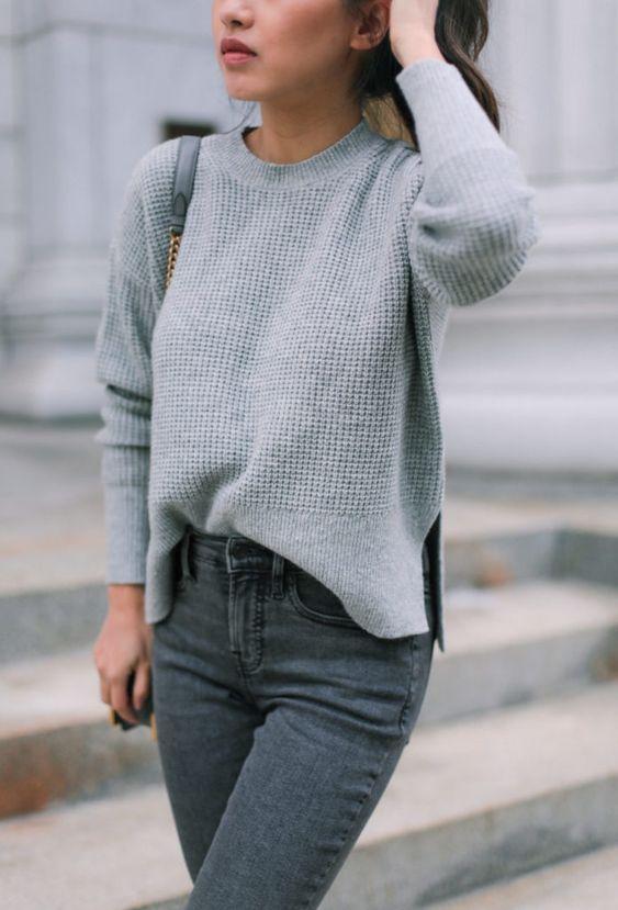 Len cashmere và len wool: Lựa chọn nào tốt hơn cho những ngày lạnh - 3