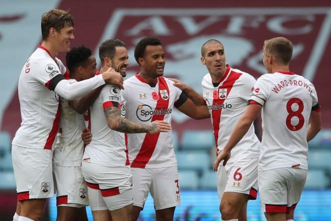 Nhận định bóng đá Southampton - Liverpool: Mệnh lệnh 3 điểm, vừa đá vừa lo MU - 3