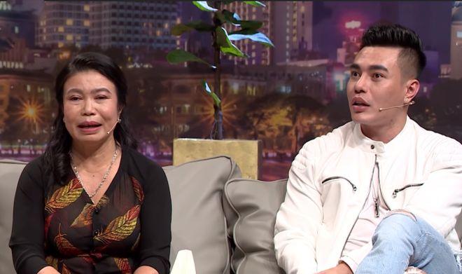 Quá khứ nghèo khó, rửa chén thuê của các nghệ sĩ hài Việt - 7