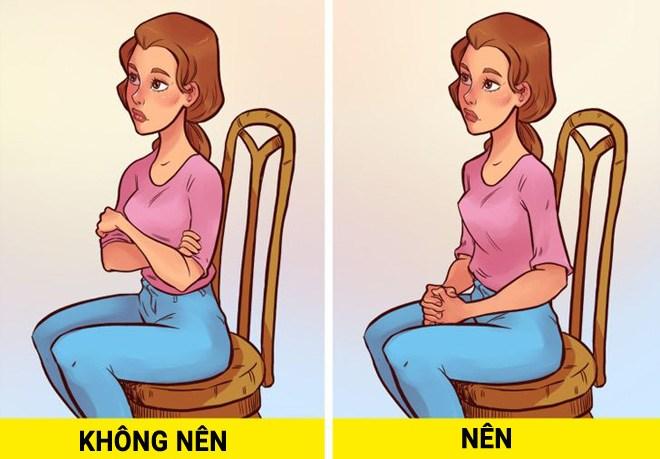 Những phụ nữ tinh tế, khiến đàn ông vừa yêu vừa nể luôn biết 16 quy tắc ngầm này - 2
