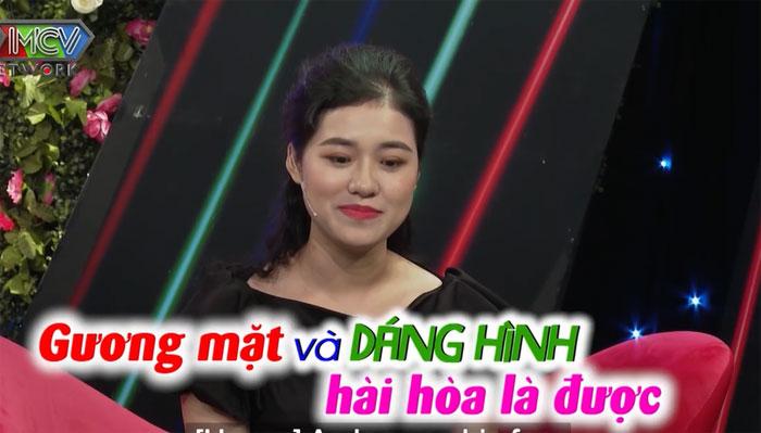 Cô gái xứ Nghệ xinh như Hoa hậu Nguyễn Thị Huyền đến Bạn muốn hẹn hò tìm chồng - hình ảnh 3