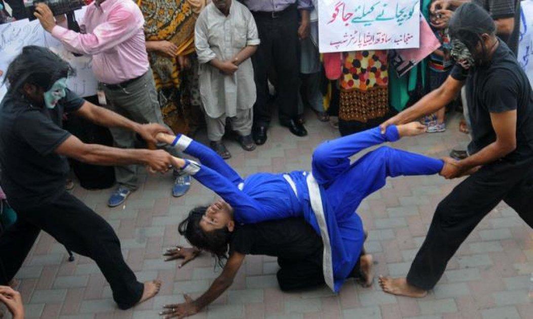 Hủ tục dùng ngón tay kiểm tra vùng kín nữ ở Pakistan: Tòa án ra phán quyết cuối cùng