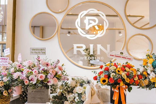 RIN Wedding - Khai trương showroom váy cưới tại Tp. Đà Lạt - 3
