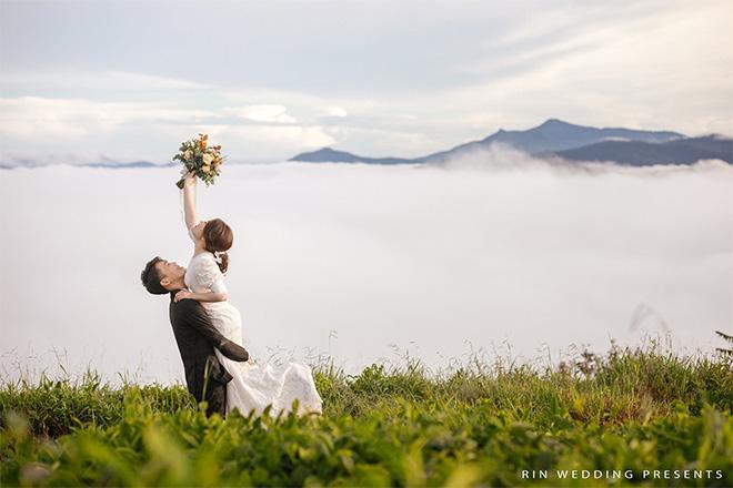 RIN Wedding - Khai trương showroom váy cưới tại Tp. Đà Lạt - 5