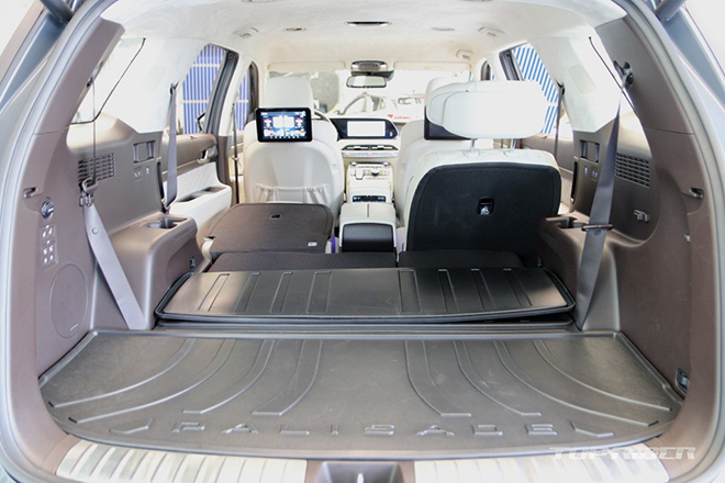 Ảnh thực tế Hyundai Palisade VIP với nội thất xịn xò không thua kém Maybach Anh-thuc-te-Hyundai-Palisade-VIP-voi-noi-that-xin-xo-khong-thua-kem-Maybach-11-1609779786-207-width660height440