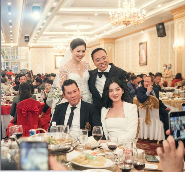 Chồng cũ Lệ Quyên công khai hẹn hò tình mới là thí sinh Hoa hậu VN kém 27 tuổi - 2