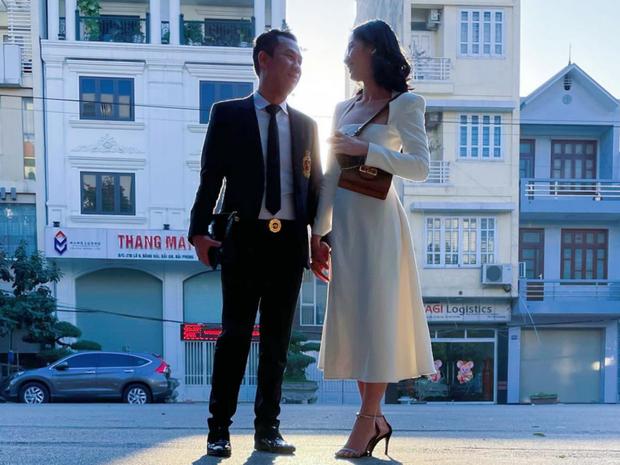 Chồng cũ Lệ Quyên công khai hẹn hò tình mới là thí sinh Hoa hậu VN kém 27 tuổi - 3