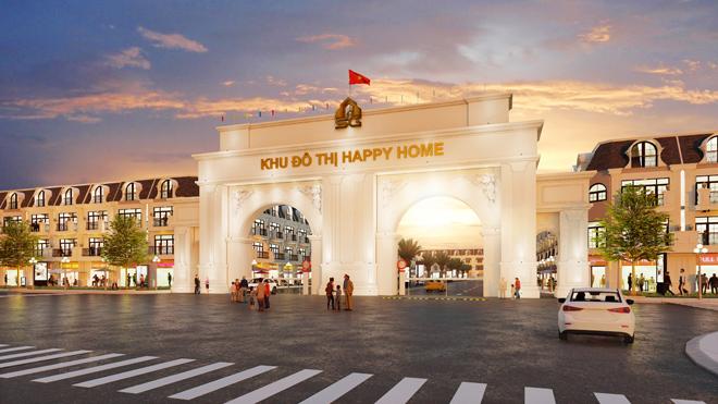 Happy Home Cà Mau khẳng định sức nóng bằng lễ công bố phân khu Hưng Gia ngày 10/01/2021 - 2