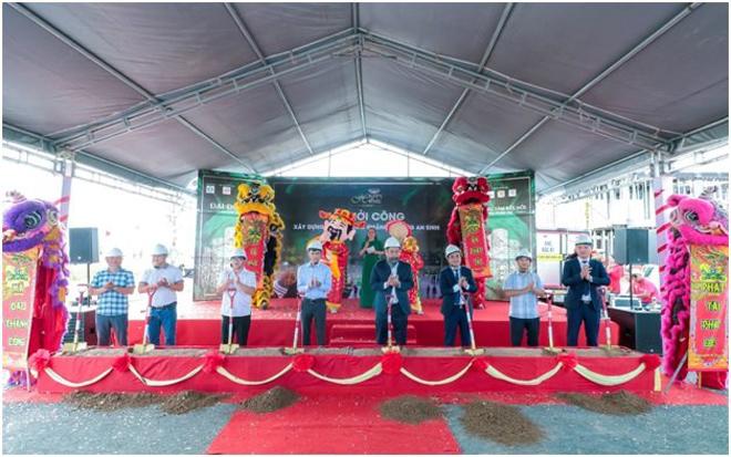 Happy Home Cà Mau khẳng định sức nóng bằng lễ công bố phân khu Hưng Gia ngày 10/01/2021 - 3