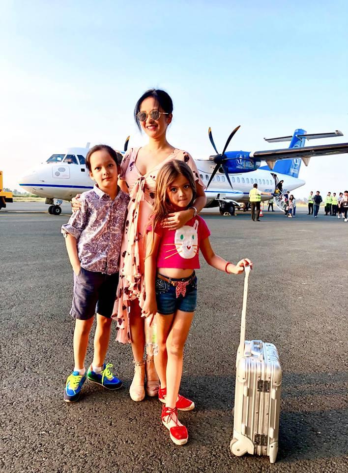 Bật mí về bạn trai Tây mới của diva Việt Nam được chồng cũ chu cấp 100 triệu/tháng - hình ảnh 12