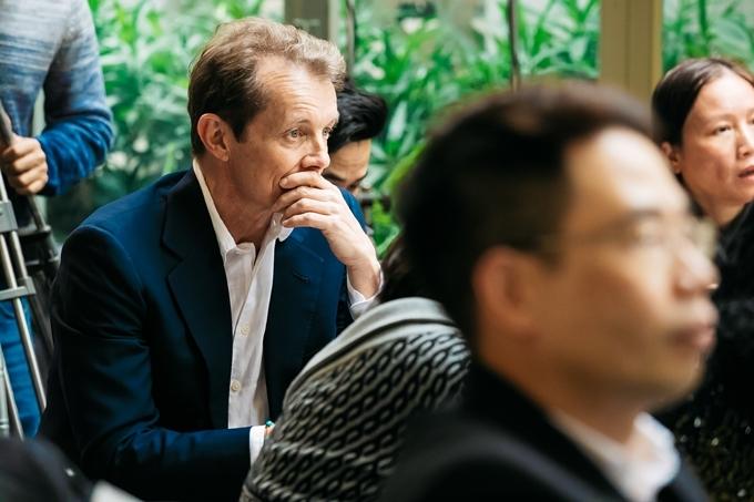 Bật mí về bạn trai Tây mới của diva Việt Nam được chồng cũ chu cấp 100 triệu/tháng - hình ảnh 8