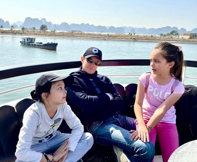 Bật mí về bạn trai Tây mới của diva Việt Nam được chồng cũ chu cấp 100 triệu/tháng - hình ảnh 5