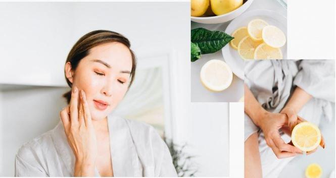Cách dùng nước chanh để giảm cân nhanh, da ngậm nước sáng khỏe - hình ảnh 3