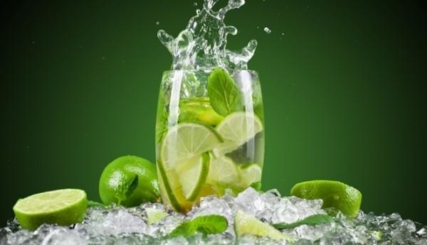 Cách dùng nước chanh để giảm cân nhanh, da ngậm nước sáng khỏe - hình ảnh 1