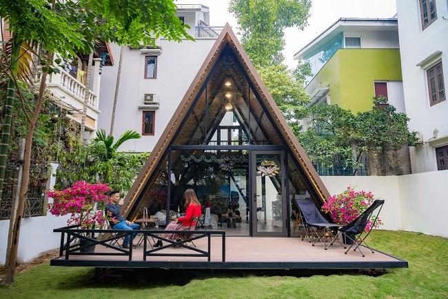 Căn nhà đẹp như mơ giữa Hà Nội, xây dựng chỉ với 300 triệu đồng - 9