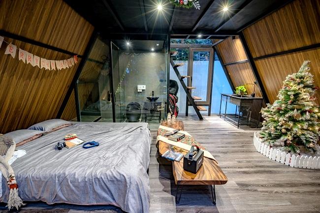 Căn nhà đẹp như mơ giữa Hà Nội, xây dựng chỉ với 300 triệu đồng - 3