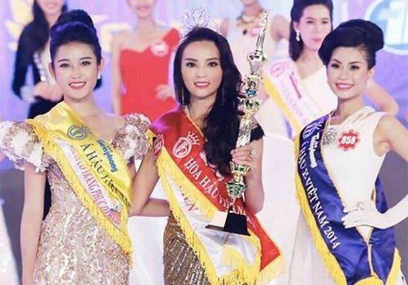 """Cô gái Việt được báo xứ Trung tung hô có khuôn ngực đẹp như """"đệ nhất vòng 1"""" nước này - hình ảnh 5"""