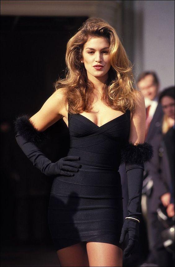 """""""The supermodel"""": Câu chuyện về 4 siêu mẫu đình đám nhất thập niên 90 - hình ảnh 2"""