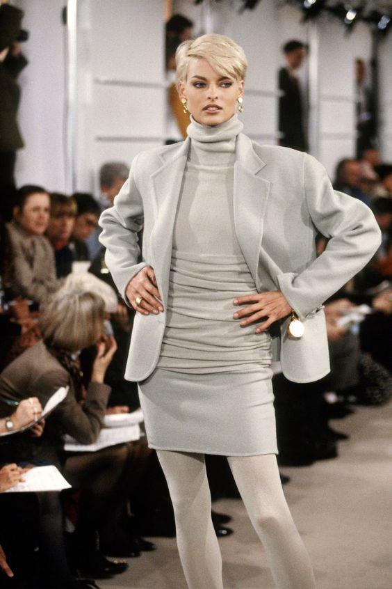 """""""The supermodel"""": Câu chuyện về 4 siêu mẫu đình đám nhất thập niên 90 - hình ảnh 3"""