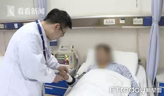 Thường xuyên thức khuya chơi game, người đàn ông bị thuyên tắc phổi suýt chết - hình ảnh 1