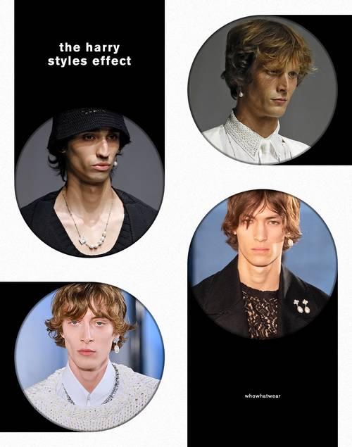 Xu hướng trang sức: Năm 2021 đeo bông tai đơn mới là mốt - hình ảnh 5
