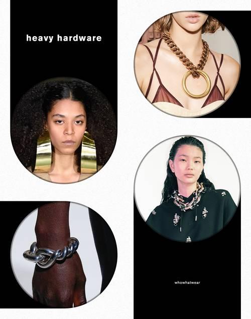 Xu hướng trang sức: Năm 2021 đeo bông tai đơn mới là mốt - hình ảnh 9