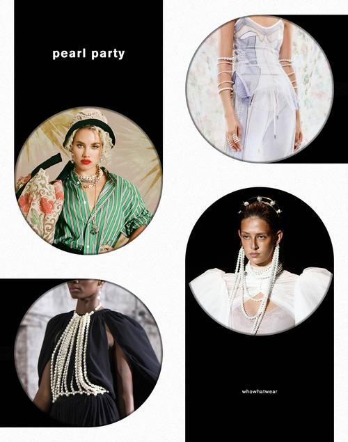 Xu hướng trang sức: Năm 2021 đeo bông tai đơn mới là mốt - hình ảnh 12