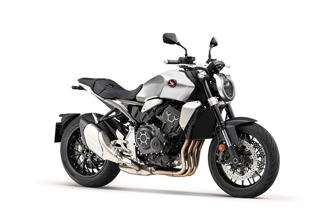"""Honda CB1000R 2021 chuẩn bị bán ra tại Đông Nam Á: Giá """"ngọt"""" - 4"""