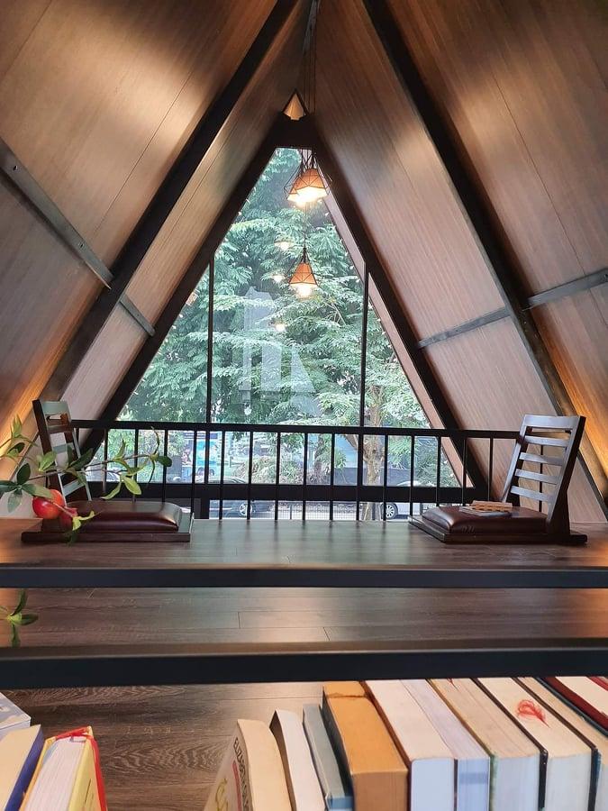 Căn nhà đẹp như mơ giữa Hà Nội, xây dựng chỉ với 300 triệu đồng - 4