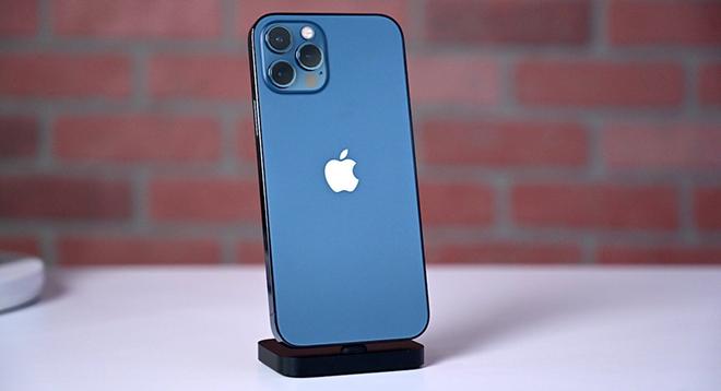 """Dịch vụ và iPhone 12 Pro chính là cặp """"trứng vàng"""" của Apple dịp Giáng sinh - 3"""