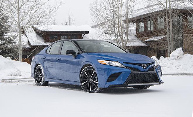 Honda Civic, Honda CR-V đều lọt top xe bán chạy nhất tại Mỹ năm 2020 - 6
