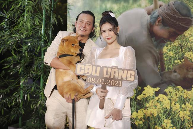 Lâu lắm mới thấy vợ chồng Tăng Thanh Hà xuất hiện ngọt ngào trước công chúng - 8