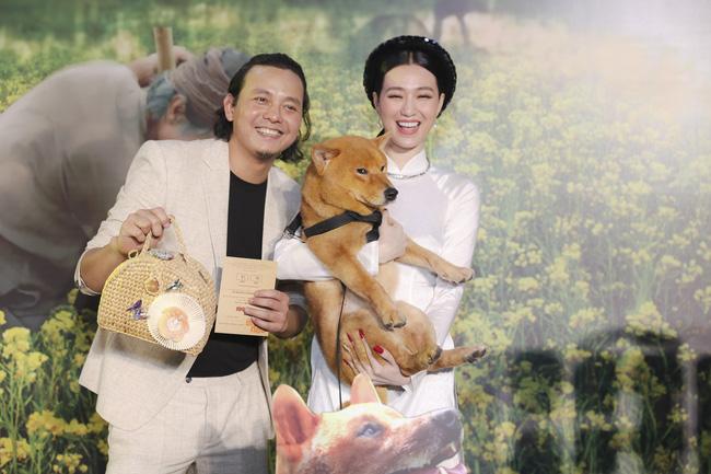 Lâu lắm mới thấy vợ chồng Tăng Thanh Hà xuất hiện ngọt ngào trước công chúng - 13