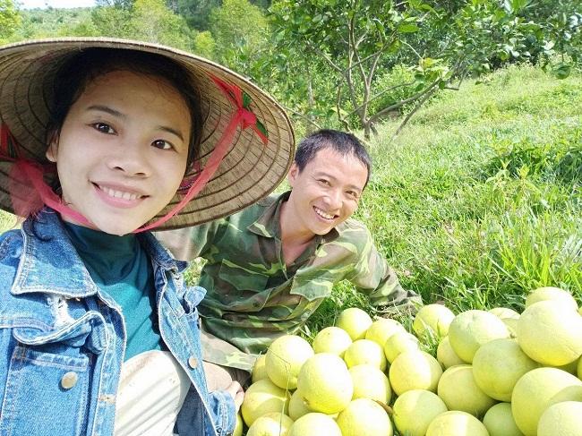 Về quê khởi nghiệp, 8X Hà Tĩnh còn giúp hàng chục hộ dân có thu nhập cao - 3