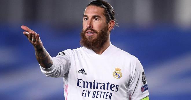"""Chuyển nhượng nóng nhất: Liverpool nhắm """"đại ca"""" Ramos, Real tìm 2 sao thay thế - 1"""