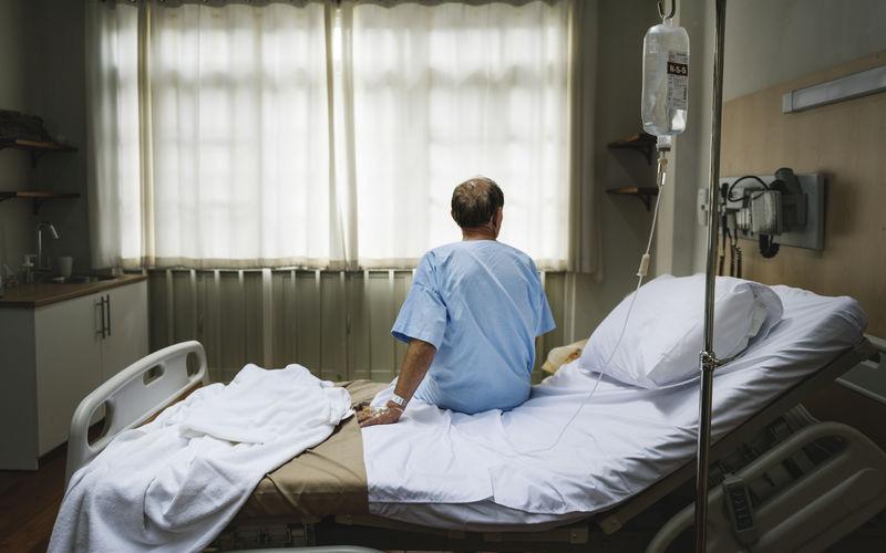 Cha và con gái cùng mắc ung thư ruột kết, đâu là nguyên nhân? - hình ảnh 1