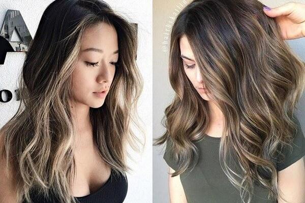 25 Màu tóc nâu tây rêu, lạnh đẹp giúp tôn da HOT nhất năm 2021 - hình ảnh 19
