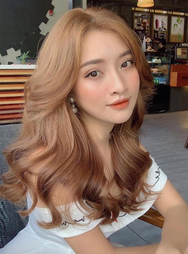 25 Màu tóc nâu tây rêu, lạnh đẹp giúp tôn da HOT nhất năm 2021 - hình ảnh 5