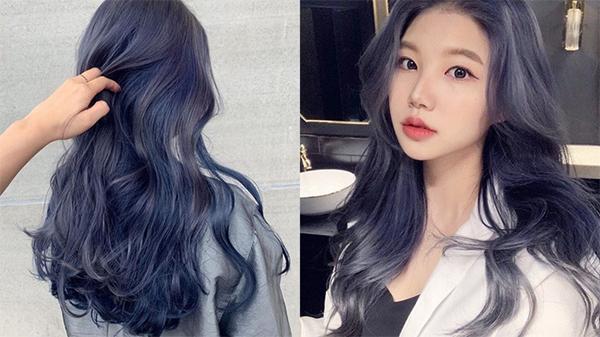 30 Màu tóc đẹp 2021 phù hợp với mọi làn da dẫn đầu xu hướng hiện nay - hình ảnh 25