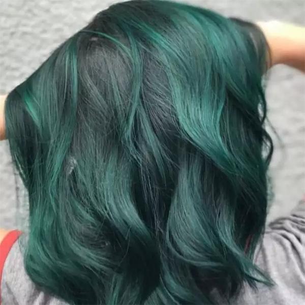 30 Màu tóc đẹp 2021 phù hợp với mọi làn da dẫn đầu xu hướng hiện nay - 26