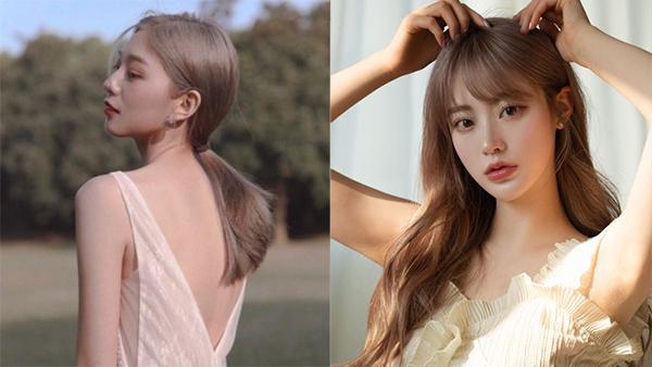 30 Màu tóc đẹp 2021 phù hợp với mọi làn da dẫn đầu xu hướng hiện nay - hình ảnh 28