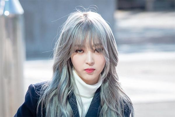 30 Màu tóc đẹp 2021 phù hợp với mọi làn da dẫn đầu xu hướng hiện nay - hình ảnh 29