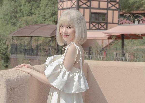 30 Màu tóc đẹp 2021 phù hợp với mọi làn da dẫn đầu xu hướng hiện nay - hình ảnh 14