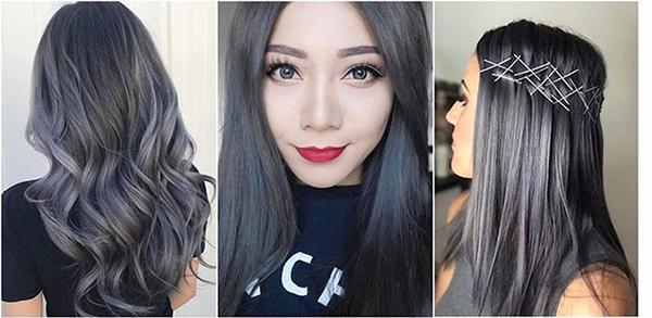 30 Màu tóc đẹp 2021 phù hợp với mọi làn da dẫn đầu xu hướng hiện nay - 16