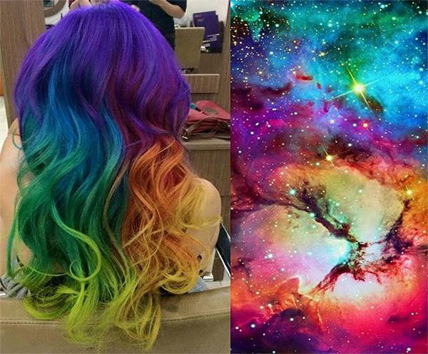 30 Màu tóc đẹp 2021 phù hợp với mọi làn da dẫn đầu xu hướng hiện nay - hình ảnh 22